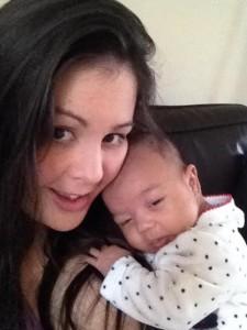 amy-black-and-baby-girl-225x300
